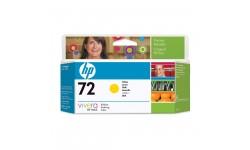 HP 72XL Y, Original Patron