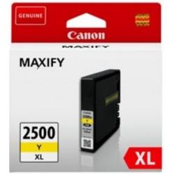 Canon PGI 2500XL Y, Original Patron