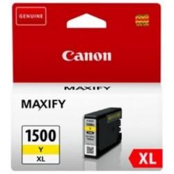 Canon PGI 1500XL Y, Original Patron