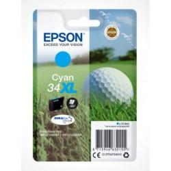 Epson T34XL C, Original patron