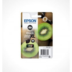 Epson T202XL Ph. BK, Original patron