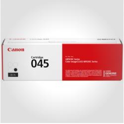 Canon 045 BK, Original toner