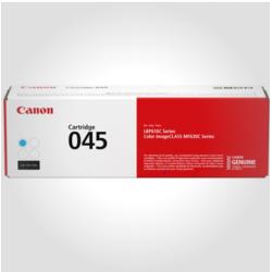 Canon 045 C, Original toner