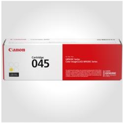 Canon 045 Y, Original toner