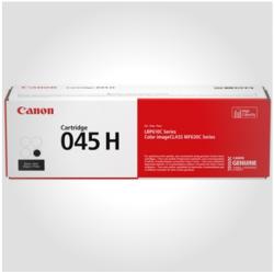 Canon CRG 045H BK, Original toner