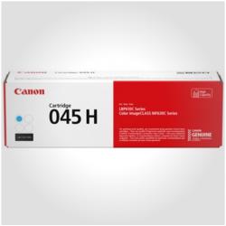 Canon CRG 045H C, Original toner