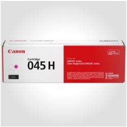 Canon CRG 045H M, Original toner
