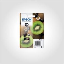 Epson T202 Ph. BK, Original patron