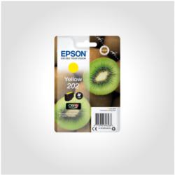 Epson T202 Y, Original patron