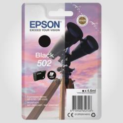Epson T502 BK, Original patron
