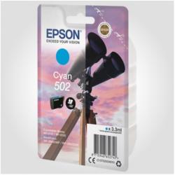Epson T502 C, Original patron