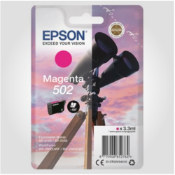 Epson T502 M, Original patron