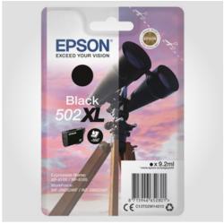 Epson T502XL BK, Original patron