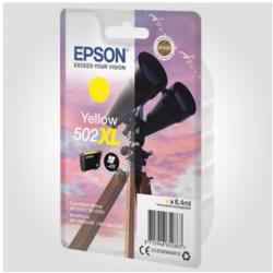 Epson T502XL Y, Original patron