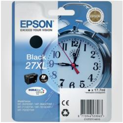 Epson T2711XL BK, Original printerpatron