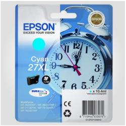 Epson T2712XL C, Original printerpatron