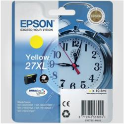 Epson T2714XL Y, Original printerpatron