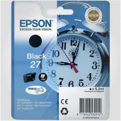 Epson T2701 BK, Original printerpatron