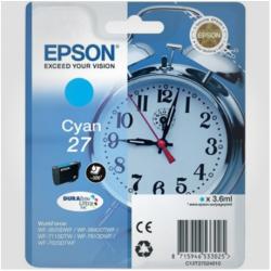Epson T2702 C, Original printerpatron