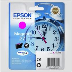 Epson T2703 M, Original printerpatron