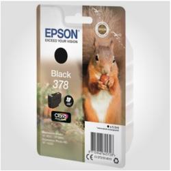 Epson 378 BK, Original patron