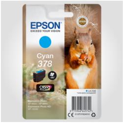 Epson 378 C, Original patron