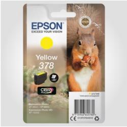 Epson 378 Y, Original patron