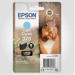 Epson 378 LC, Original patron