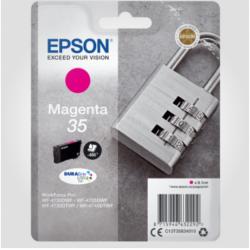 Epson 35 M, Original patron