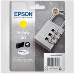 Epson 35 Y, Original patron