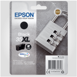 Epson 35XL BK, Original patron