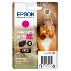 Epson 378XL M, Original patron
