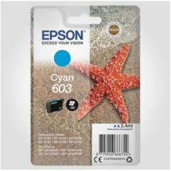 Epson 603 C, Original patron