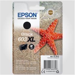 Epson 603XL BK, Original patron