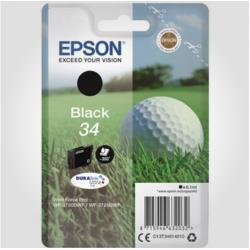 Epson 34 BK, Original patron