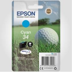 Epson 34 C, Original patron