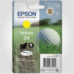 Epson 34 Y, Original patron