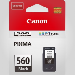 Canon CRG PG 560 BK, Original patron