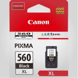 Canon CRG PG-560XL BK, Original patron