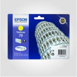 Epson T 7914 Y, original printerpatron