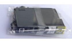 Epson 18XL BK, Kompatibel blækpatron T1811XL