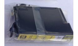 Epson 18XL Y, Kompatibel blækpatron T1814XL