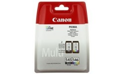 Canon PG 545 / CL 546 multipack