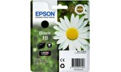 Epson T1801 BK, original patron