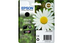Epson T1811 BK, original patron