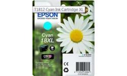 Epson T1812 C, original patron