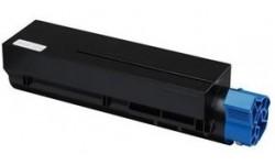 B 401 BK, kompatibel lasertoner til OKI