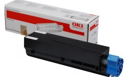 Oki B 401/20427 lasertoner
