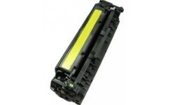 CC 532 / 718 Y, kompatibel toner