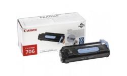 Canon CRT 706 BK, original toner